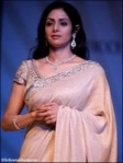 Zip your mouth, says Sridevi to plastic surgery rumour-mongers
